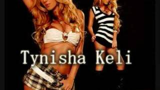 tynisha keli-defeated