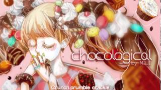 【Cytus】Chocological by MILI(with Lyrics)