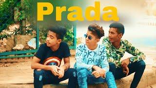 Prada Full Song | Jass Manak | Rahul Aryan | Jr Creation