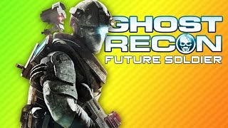 TACTICAL FREEDOM | Ghost Recon: Future Soldier width=