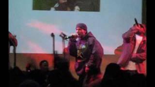 A.G. - Fat Pockets, Live @ Roc Raida Tribute Show