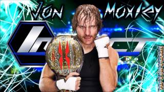 """(NEW) 2016: Dean Ambrose 1st TNA Theme Song ►""""Crazy"""" By A Skylit Drive + DLᴴᴰ"""