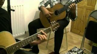Zoobi Doobi unplugged version