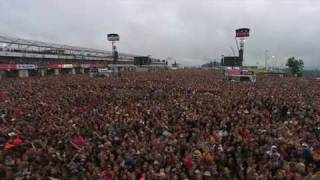 Rise Against - Drones [live at Rock am Ring 2010]
