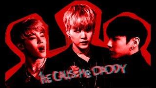 He Calls Me Daddy : Yoonmin feat. Jungkook