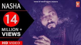 Nasha  | Shakir Ali Deat Both  SJN Shiva | Latest Bhakti Songs 2017 | Voice of Heart Music
