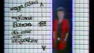 Lady Pank - Mniej niż zero - cz. 1 - TVP Kraków 1986
