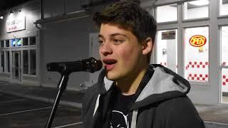 Meet Boston Contestant Brandon Manter