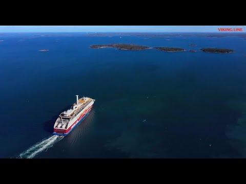 Viking Line yrityksenä