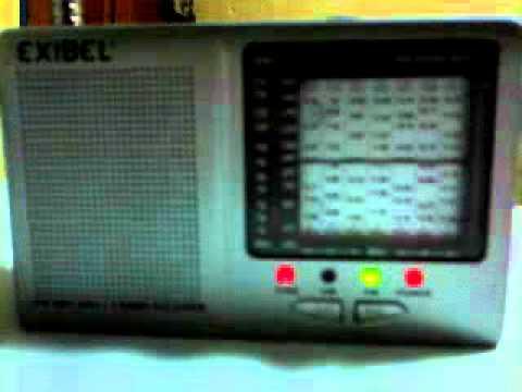 Radiounderhållning i Nicaragua
