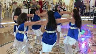 Sirtaki. Сиртаки  Греческий танец.  Греки зажигают. 2017