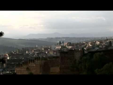 TOURENFAHRER – Marokko  2008