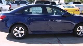 2013 Chevrolet Cruze #31085 in Houston Katy, TX 77079