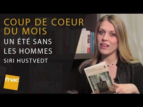 Vidéo de Siri Hustvedt