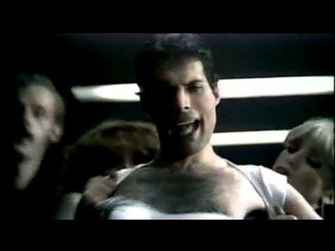Crazy Little Thing Called Love de Freddie Mercury Letra y Video