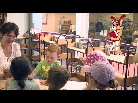 Kinderbibliothekspreis 2017: Stadtbibliothek Unterschleißheim