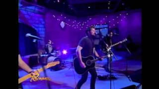 Matt Nathanson - Run (Live Acoustic)