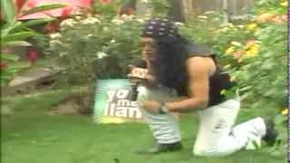 Gerardo Mejía - Casting Yo me llamo Ecuador 2da temporada