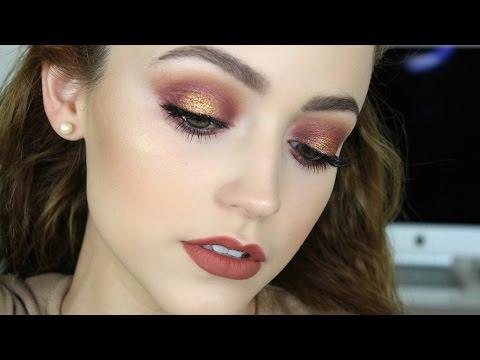 Anastasia Modern Renaissance | Makeup Tutorial
