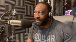 Booker T on What Wrestlers Would be Great in MMA