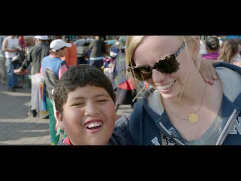 The Allianz World Run: Sydney's Inspiring Adventure in Ecuador