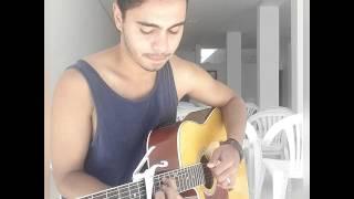 Se eu me humilhar  (cover) Mateus Caio