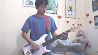 Ramones - Blitzkrieg Bop cover