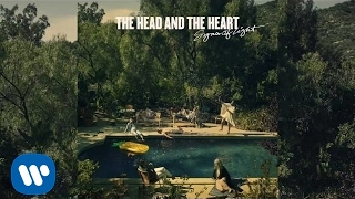 The Head and the Heart – I Don't Mind (Official Audio)