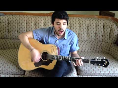 dashboard-confessional-stolen-acoustic-cover-rod-pires