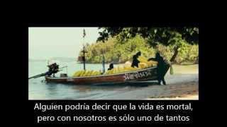 Tungevaag ft. Raaban - Samsara subtitulado español