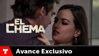 El Chema | Avance Exclusivo 79 | Telemundo Novelas