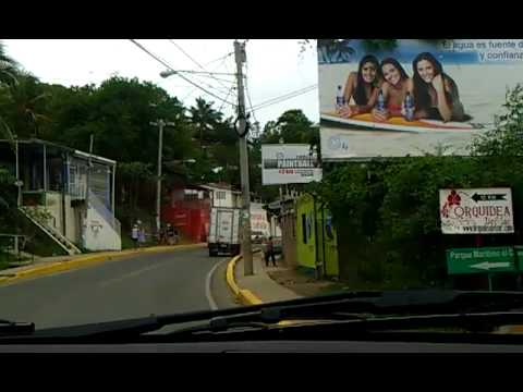 San Juan Del Sur!!!!