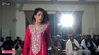 KOMAL PUNJABI MUJRA @ WEDDING PARTY 2017