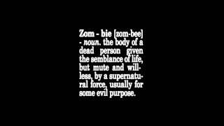 Zombie Crush - Zombina & the Skeletones (Groovie Ghoulies Cover)