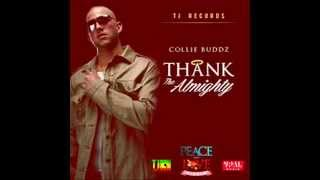 COLLIE BUDDZ -- THANK THE ALMIGHTY MAY 2014 HD