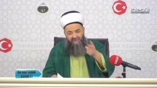 Kaftanı eşeğe giydirsek halife mi olucak - Cübbeli Ahmet Hoca Lâlegül TV