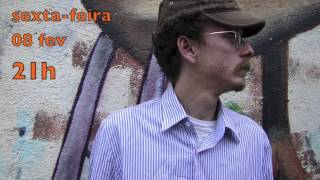 Saulo Duarte e a Unidade @SESC Ipiranga - Teaser
