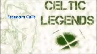 Celtic Rock Music - Freedom Calls