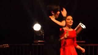 Dia de Portugal 2014 in Hamburg - Ana Laine und Mara Pedro