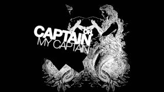 Pan-Pot feat. Cari Golden - Captain My Captain
