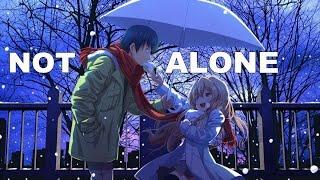 [ AMV ] Toradora - Not Alone