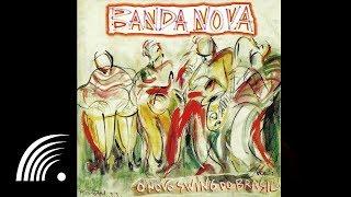 Banda Nova -Lua Luar / Ilha de Marajó  -Partic  Nazaré Pereira- O Novo Swing do Brasil