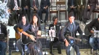 Canção e Louvor   A Ciência e a Bíblia Duelo