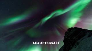 Lux Aeterna II | Uplifting, Driving Synthesizer Groove, Epic Electronic Music, Inspiring