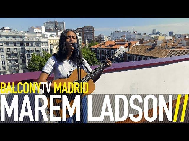 Vídeo de Marem Ladson tocando West