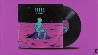 "Free 6lack | Kendrick Lamar Type Beat ""Feels"" (Prod. B.Young)"