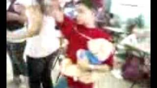 The Awkward Dance Of Reggeton w/Friends!