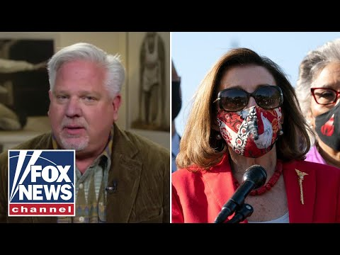 Glenn Beck slams Pelosi's comments on George Floyd