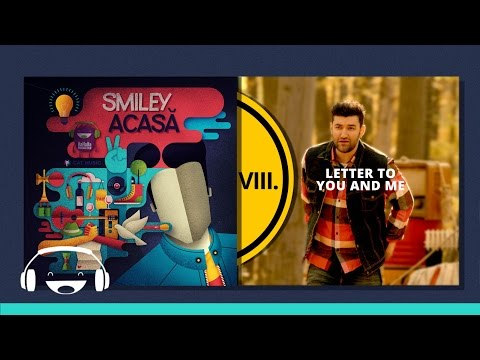 Smiley - Letter to You and Me