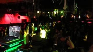 DJ Ish @ Copa Cabana For Info bookings email me at DJIshny@Gmail